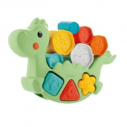 Chicco 2in1 Rocking Dino 1-4y